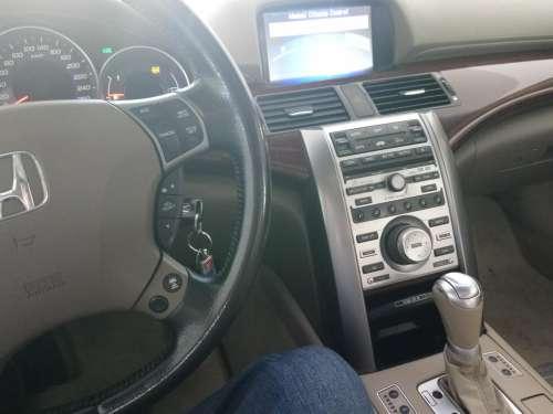Honda Legend 3,5 I VTEC 4x4