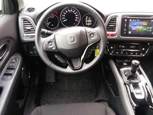 HR-V 1.5i-VTEC Elegance