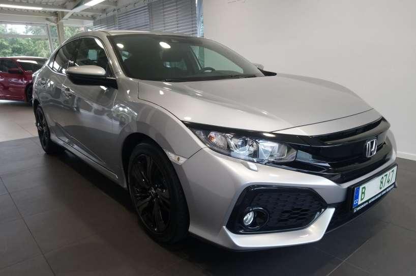 Honda Civic 1,0 VTEC Turbo CVT Elegance Navi