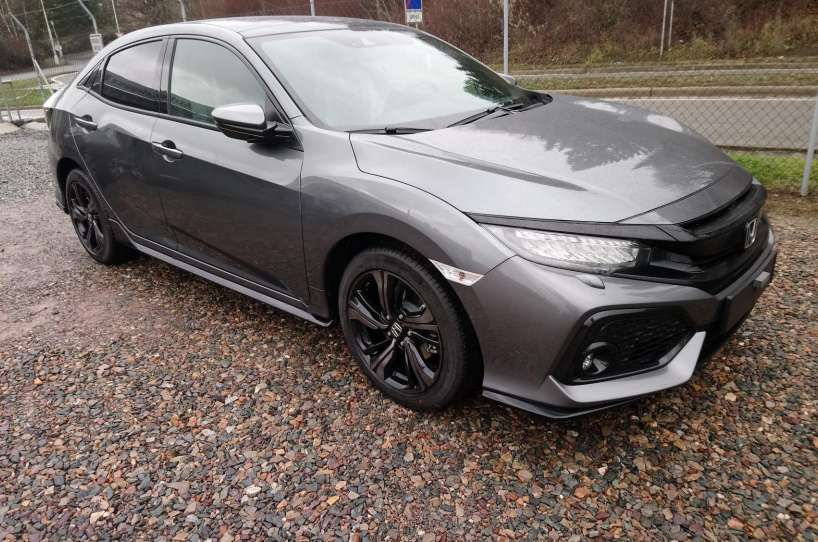 Honda Civic 1,5 VTEC Turbo Sport Plus Navi (2x)