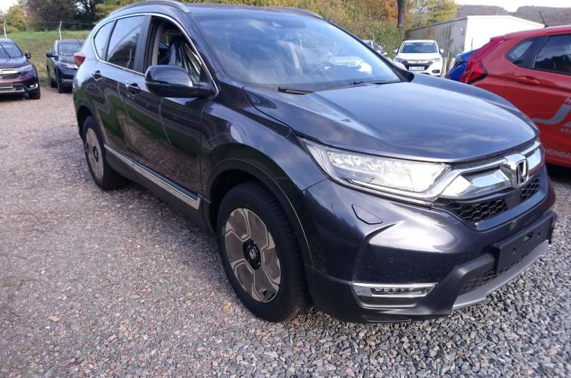 Honda CR-V 1,5 VTEC T AT Lifestyle, 4x4 ,Navi, 7míst