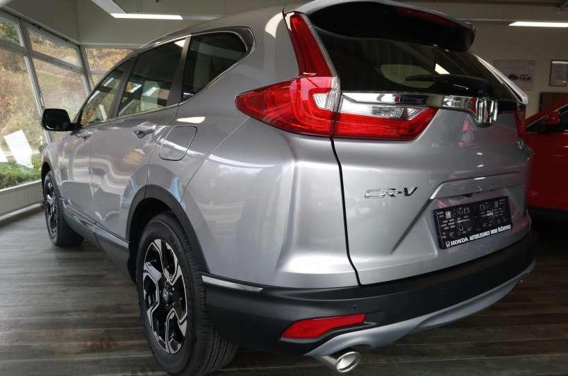 Honda CR-V 1,5 VTEC Turbo Elegance 4x4 Navi (2x)