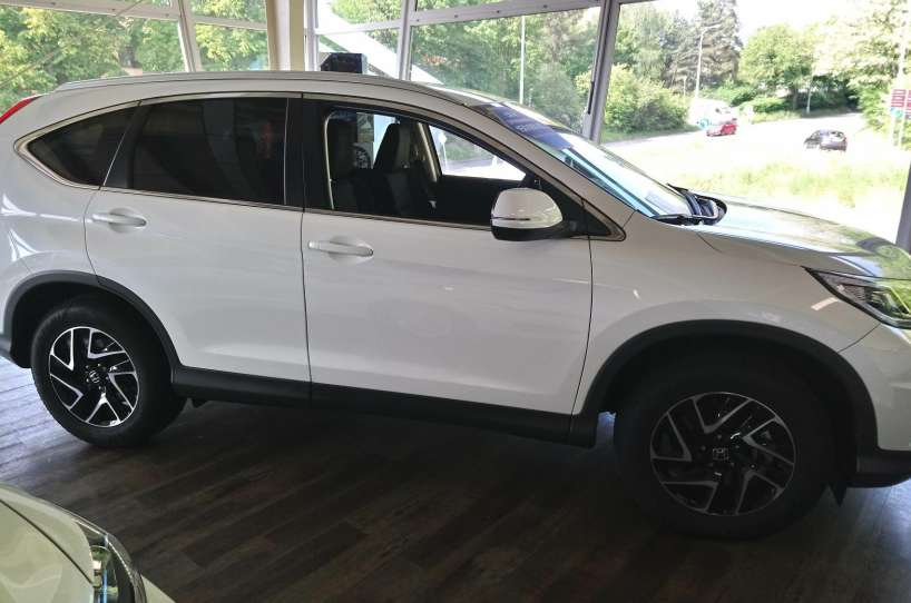 Honda CR-V 1,6 DTEC Biturbo Elegance plus, 4x4 AT