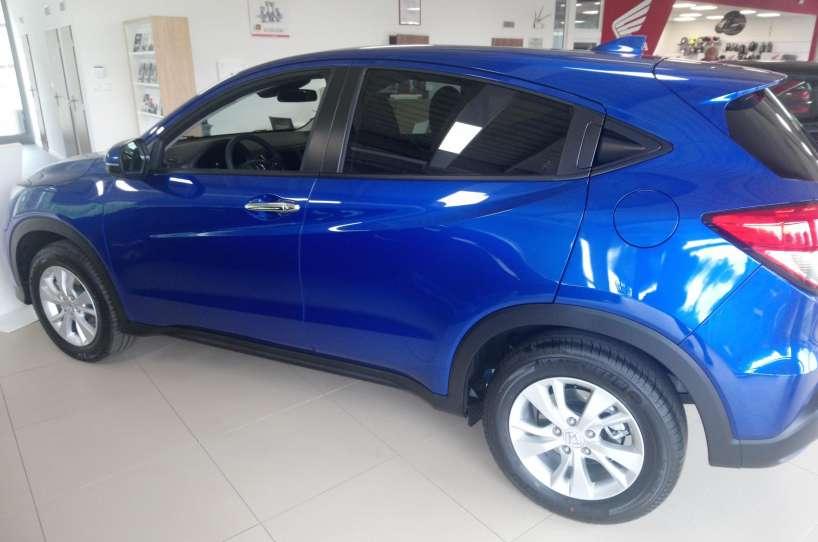 Honda HR-V 1,5 i VTEC MT Comfort 2020  (2x)