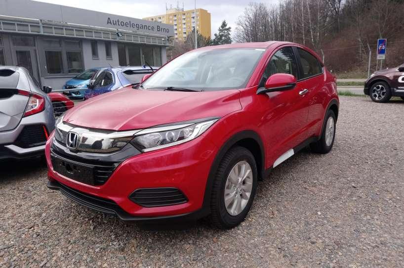 Honda HR-V 1,5 i VTEC MT Comfort