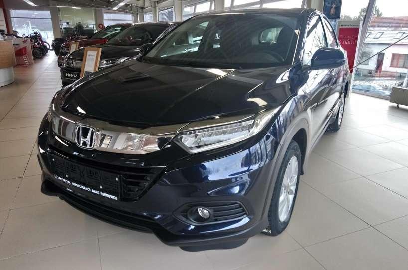 Honda HR-V 1,5 i VTEC MT Elegance 2020 Navi