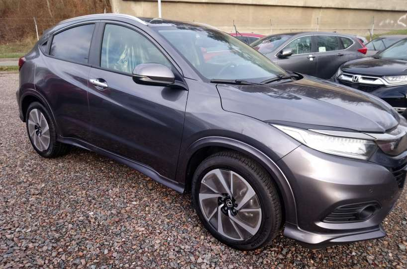 Honda HR-V 1,5 i VTEC MT Executive 2020 Navi - AKCE !