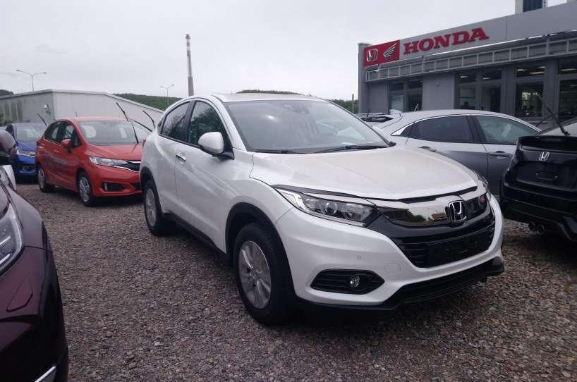 Honda HR-V 1,5 VTEC AT Elegance Navi (2x)