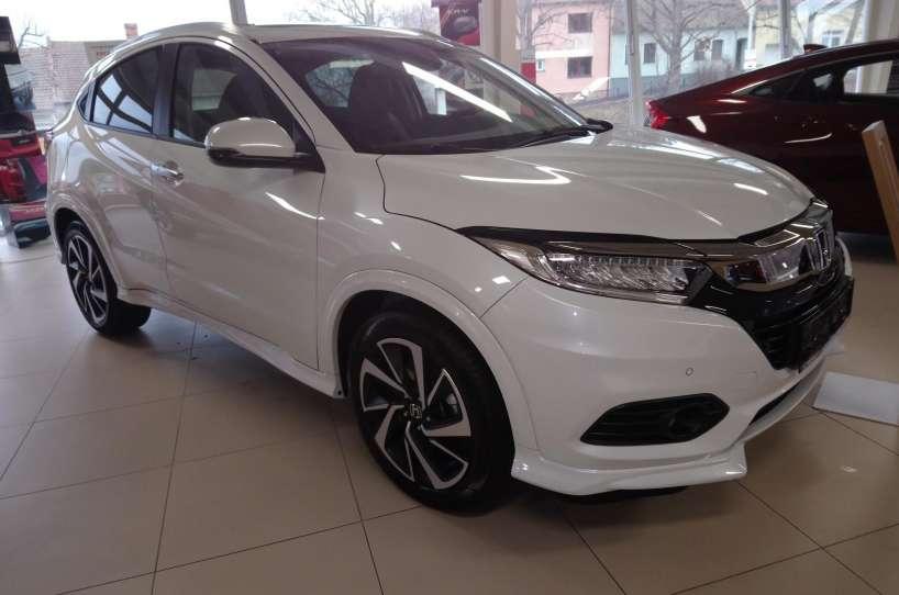 Honda HR-V 1,5 VTEC AT Executive Navi 2020