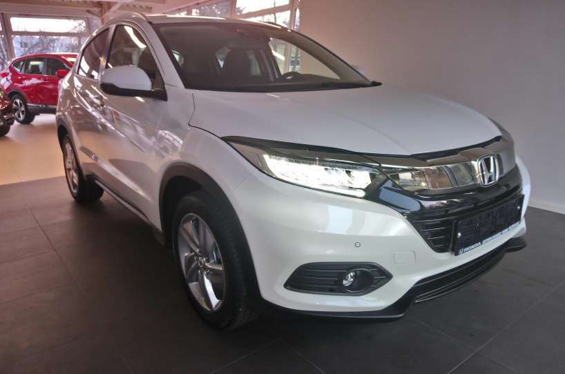 Honda HR-V 1,5 VTEC MT Executive Navi