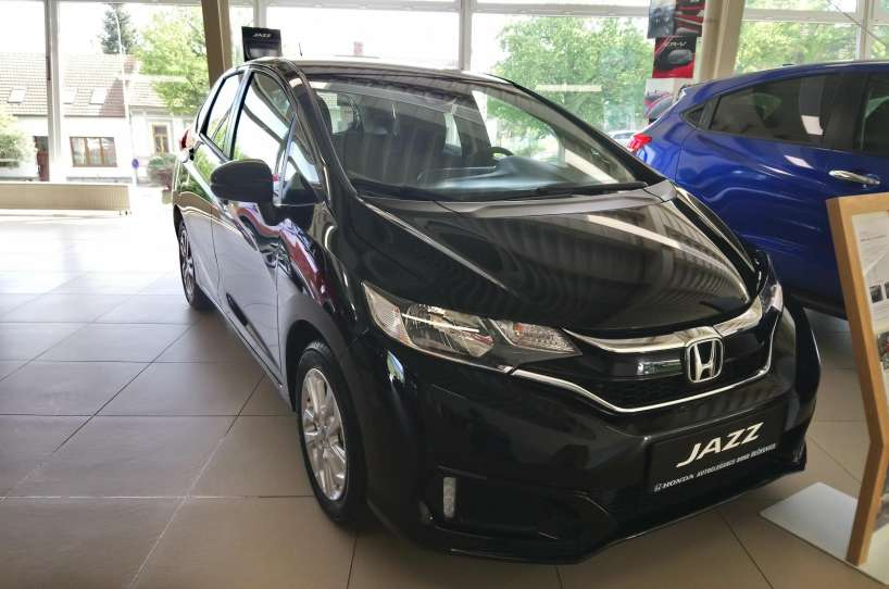Honda Jazz 1,3 i VTEC Comfort AT