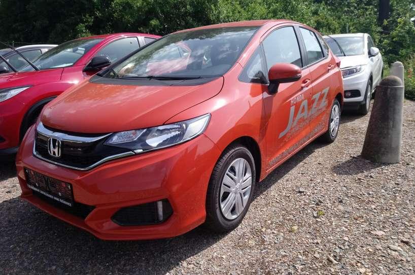 Honda Jazz 1,3 i VTEC Trend MT